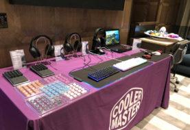 CES 2020: COOLER MASTER svela nuovi accessori