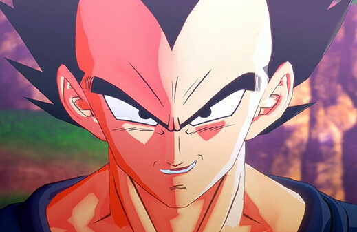 Dragon Ball Z: Kakarot: Trailer di lancio