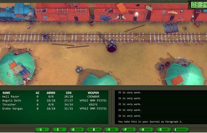 Wasteland Remastered data di uscita