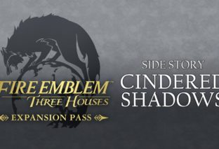 Fire Emblem: Three Houses: annunciata l'espansione Ombre Cineree