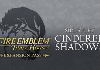 Fire Emblem: Three Houses: annunciata l'espansione Ombre Cineree