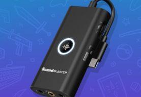 Sound Blaster G3 arriva su console