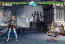 Granblue Fantasy Versus: mostrata l'arena Amalthea
