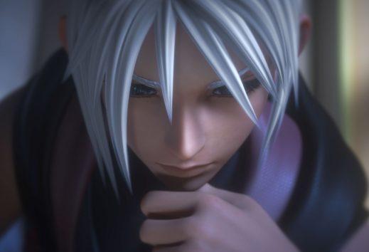 Kingdom Hearts Dark Road, svelati nuovi personaggi