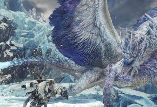 Monster Hunter World Iceborne: numeri da record