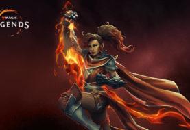 Magic: Legends: nuovi dettagli e due nuove classi