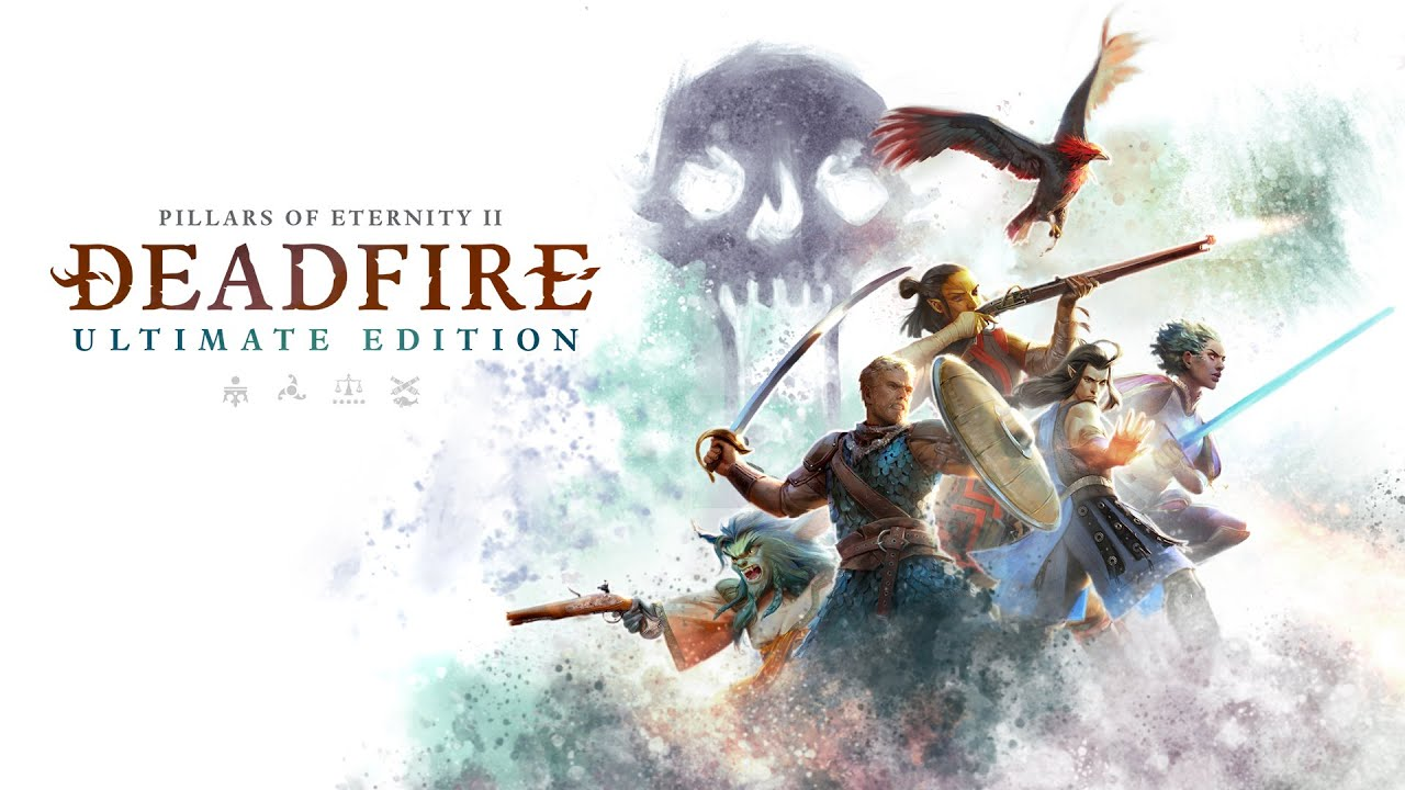 Pillars of Eternity II: Deadfire Ultimate Edition – Recensione