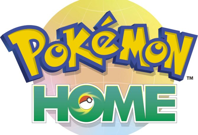 Pokémon Home: annunciati i dispositivi disponibili
