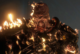 Resident Evil 3 Remake: un trailer per Nemesis