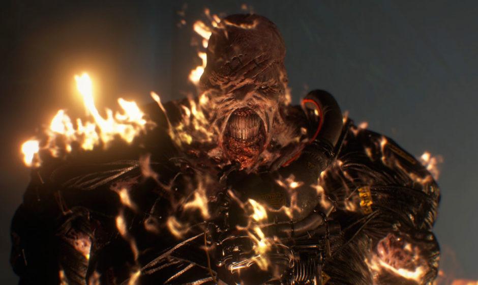 Resident Evil 3 Remake: drop oggetti dal Nemesis