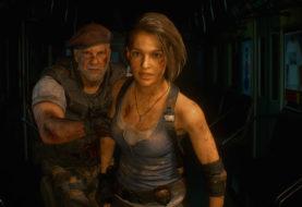 Resident Evil 3: originale e remake in un video