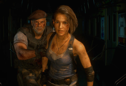Resident Evil 3 Remake Demo: Aprire la cassaforte