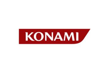 Konami: chiuse tre divisioni della sezione production