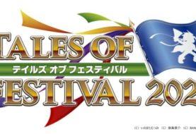 Confermato il Tales of Festival 2020