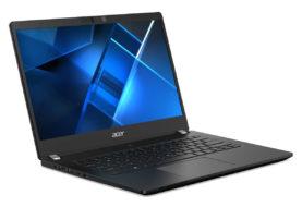 CES 2020: Acer presenta i nuovi TravelMate