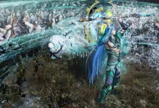 Warriors Orochi 4 Ultimate: la Trial of Zeus