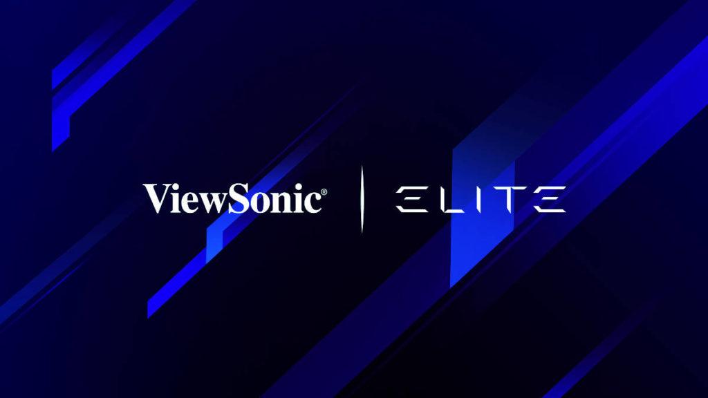 Viewsonic Elite
