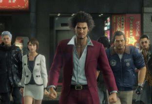 Yakuza: Like a Dragon: 300mila copie vendute in Giappone