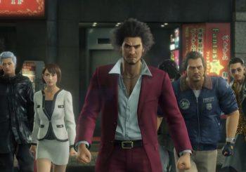 Yakuza: Like a Dragon: 300mila copie vendute in Giappone