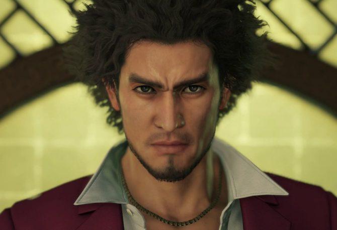 Yakuza Like a Dragon: rilascio su PlayStation 5?
