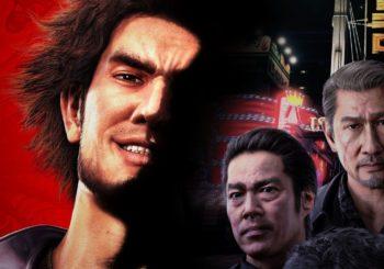 Yakuza: Like a Dragon e le modalità grafiche PS5