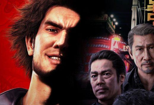 Sega annuncia livestream di Yakuza: Like a Dragon
