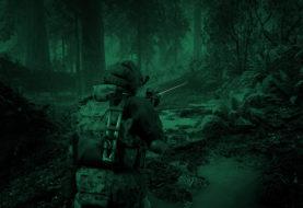 Annunciato Zero Six - Behind Enemy Lines