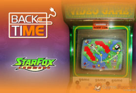 Back in Time - Star Fox Command