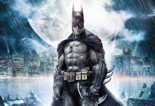 Batman, pubblicato un teaser del nuovo titolo