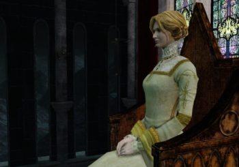 Dark Souls II - Guida ai boss: Nashandra