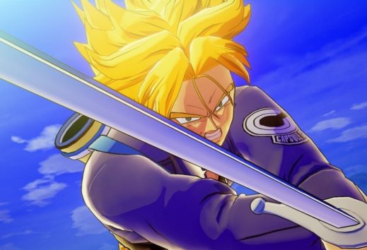 Dragon Ball Z: Kakarot, ottimi dati di vendita