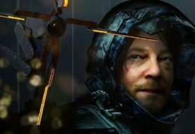 Death Stranding: mostrata la photo mode su PC