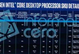 Intel potrebbe ritardare il lancio delle CPU 10 th