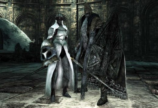 Dark Souls II: Guida ai boss - Guardiano e Custode del Trono
