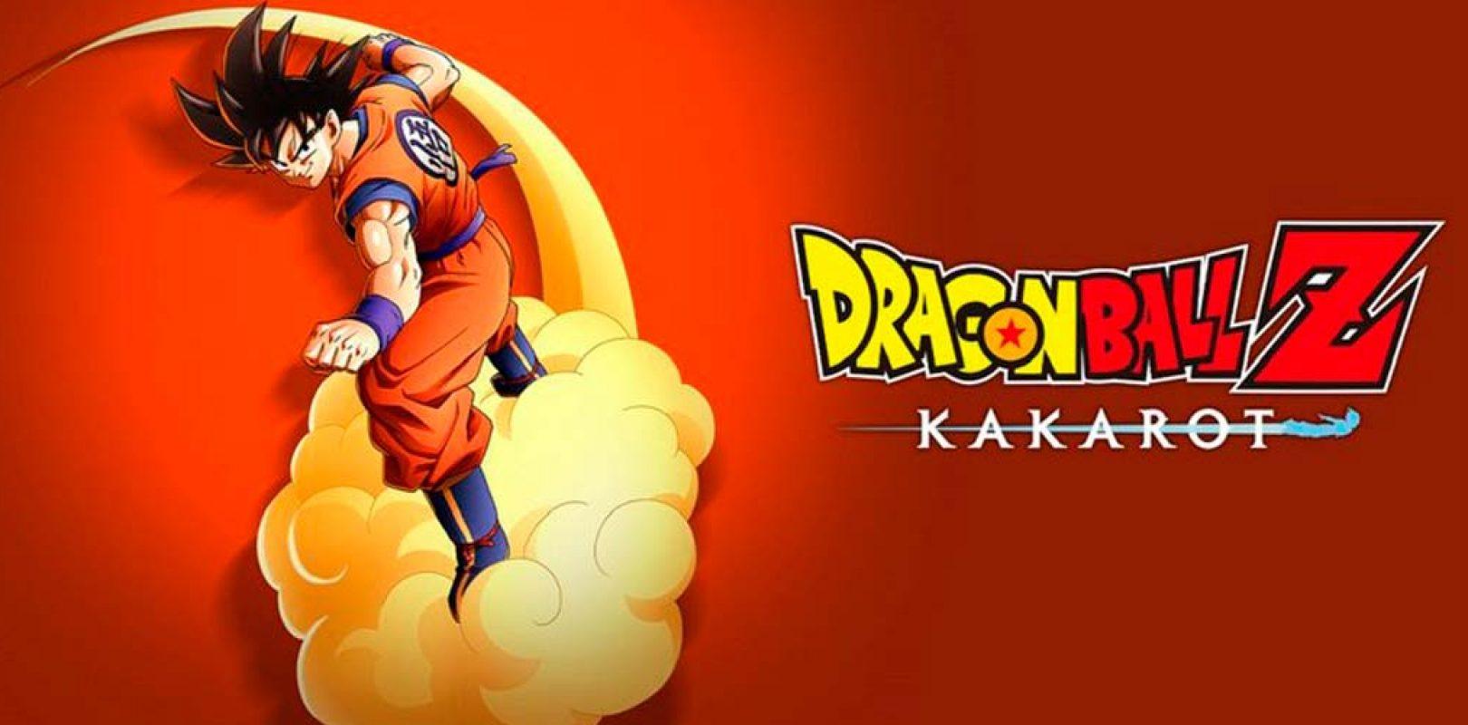 Dragon Ball Z: Kakarot – Recensione