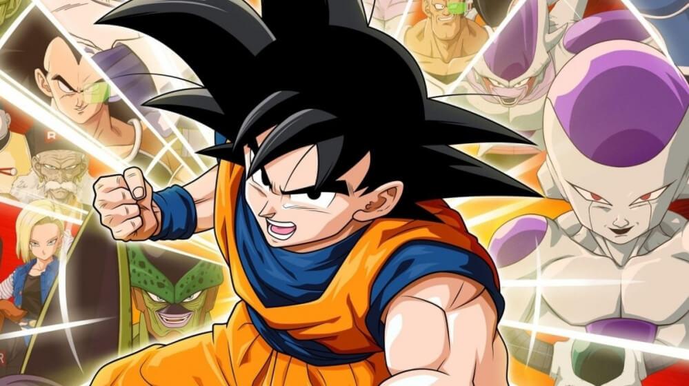 Dati vendita Dragon Ball Z Kakarot
