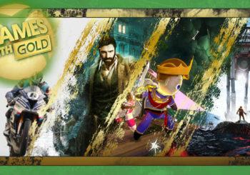 Games with Gold: giochi gratis di febbraio 2020