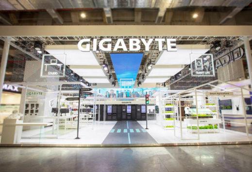 CES 2020: Gigabyte porta verso il futuro della AI