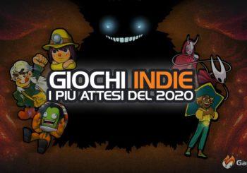 Giochi Indie: I più attesi del 2020