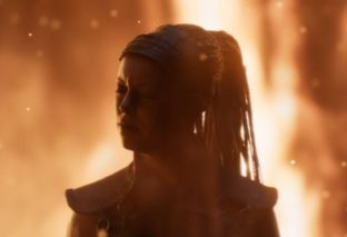 Hellblade 2: il reveal trailer gira in Real Time