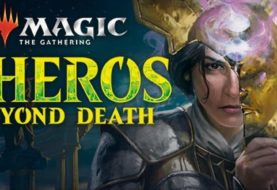 Magic: the Gathering - La Storia di Theros