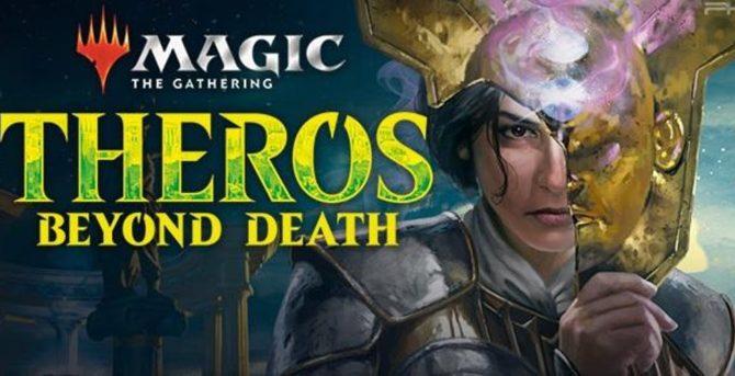 Magic: the Gathering - La Storia di Theros