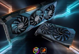 CES 2020: GIGABYTE presenta le GPU RX 5600 XT