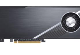 GIGABYTE annuncia AORUS RAID SSD 2TB Card