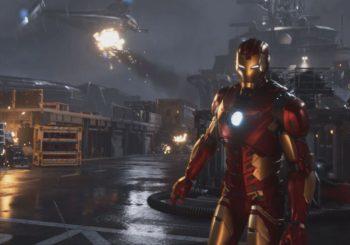 Marvel's Avengers è ancora in perdita