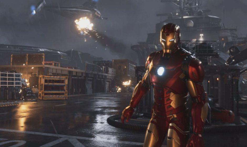 Marvel's Avengers: un nuovo trailer per la beta