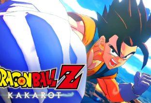 Dragon Ball Z: Kakarot, trailer per il nuovo DLC