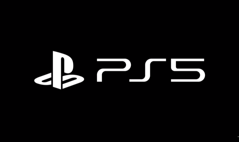 PlayStation 5: presentato ufficialmente il logo!