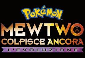 Pokémon, su Netflix arriva il remake del film di Mewtwo