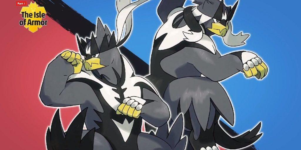 pokemon spada scudo espansione dlc